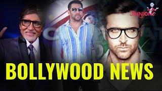 BOllywood News This Week - KBC 10 | BIg Boss 12 | Shahid Kapoor | Section 377 | Super 30