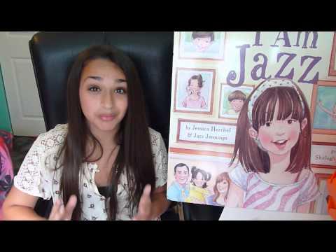 I Am Jazz | Book