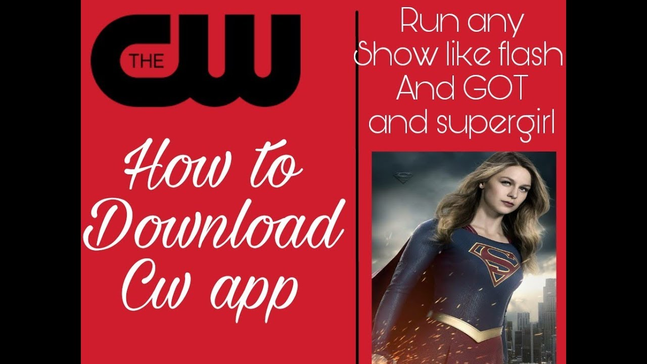 download cw app on ps3