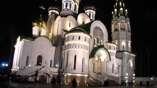 видео церковь александра невского в княжьем