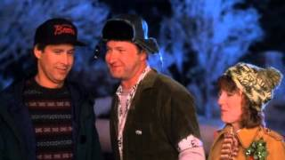 National Lampoon's Christmas Vacation Surprise