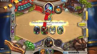 [No Commentary] [Let's play] [2] HearthStone: Heŗoes of Warcraft