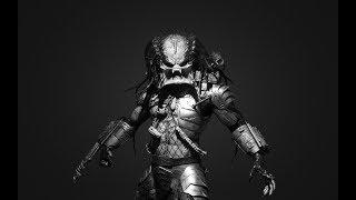 【達奇】鐵血戰士:科技,武器裝備詳解