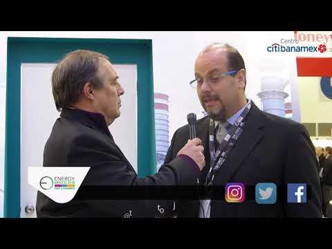 CFE apuesta por la Energía Sustentable_ Energy Mexico 2018