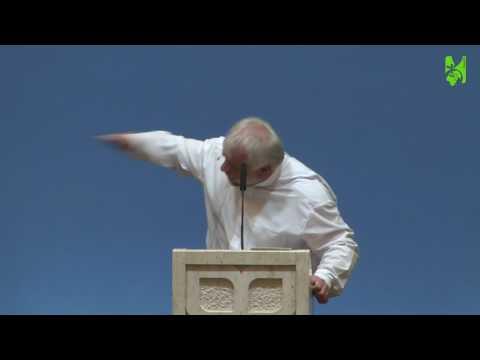 Vladimir Pustan | Biserica, dragostea mea | 1. Ce este Biserica?  | Botez NT | 04-iunie-2017