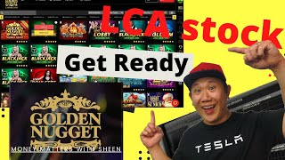 Golden Nugget Online Casino Gnog Going Ipo With Lca Landcadia Holdings - Full Analysis - Buy ???????
