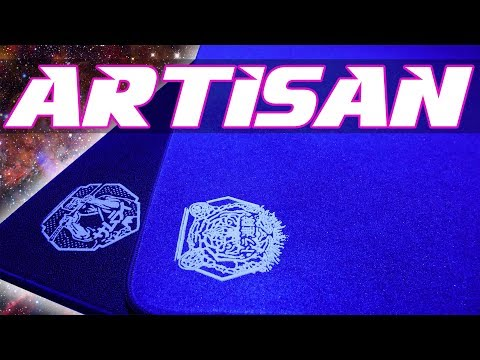 ARTISAN FX Mousepad Review: REALLY the BEST in 2019??