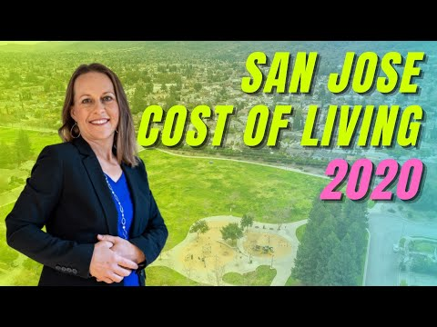 Moving to Silicon Valley | Cost of living in San Jose California