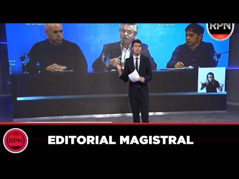 """magnifica-editorial-de-juan-amorin-""""la-solución-es-colectiva,-no-hay-salida-individual"""""""