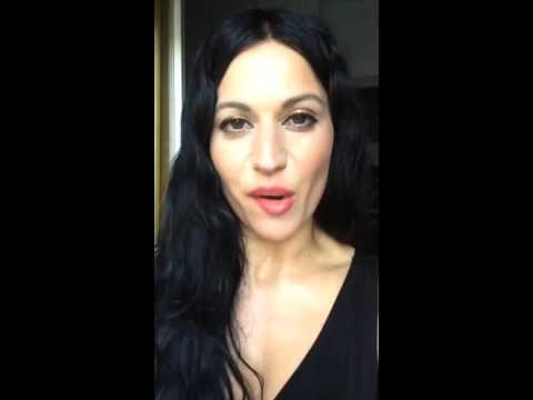 Cristina Scabbia - Message to Bloodstock Fans