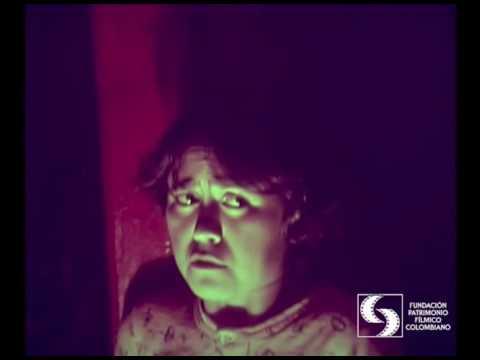 Clip 1: Funeral Siniestro (1977), director Jairo Pinilla