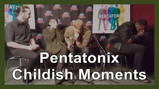 Pentatonix - Childish Moments