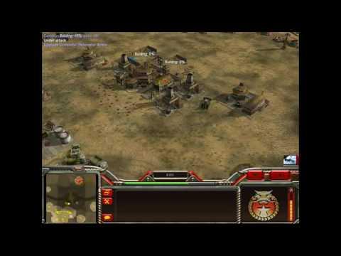 china infantry general ShockWave