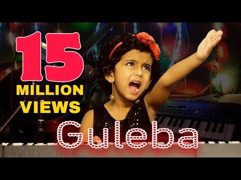 Blockbuster song by Sun Singer Ananya | Guleba