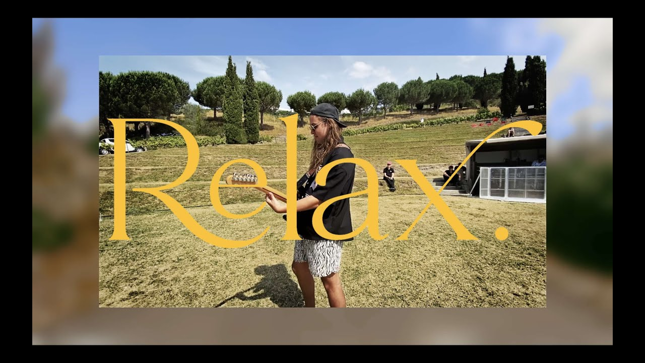 Drax Project - Relax