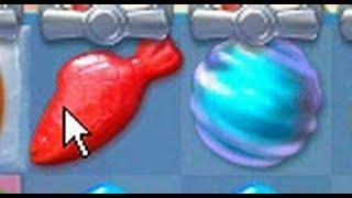 Candy Crush Soda Saga LEVEL 729 ★★★STARS( No booster )
