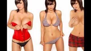 Howard nudes boobs sophie Big