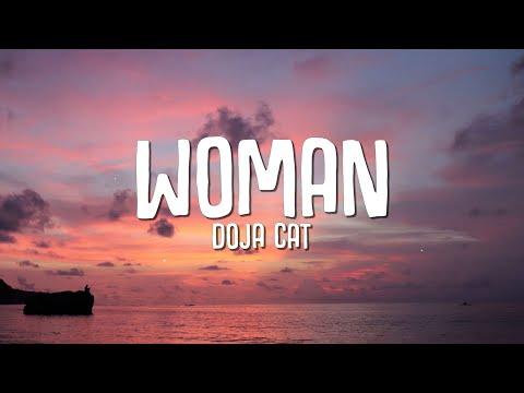 Doja Cat - Woman (Lyrics)