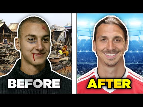 Rags To Riches XI | Modric, Ibrahimovic & Tevez!