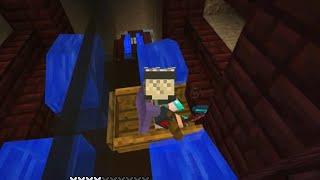 Etho Plays Minecraft - Episode 424: Soaring & Sinking