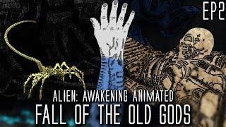 Alien: Awakening Animated, Opening Scene: Episode 2