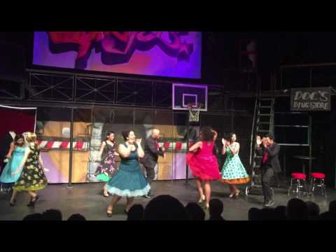 Puerto Rico - West Side Story