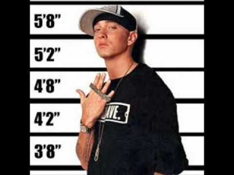 Without me(dirty)-Eminem