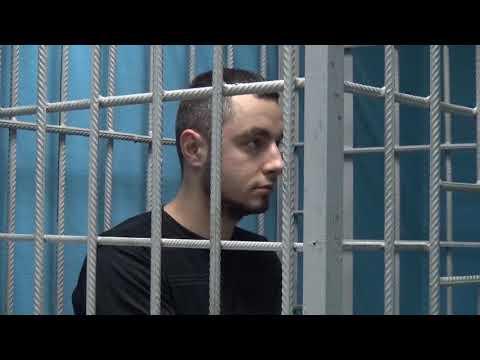 Серпухов задержанный