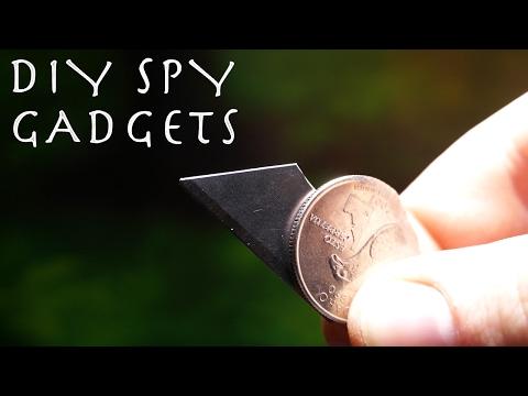 4 Incredible Spy Hacks YOU SHOULD KNOW
