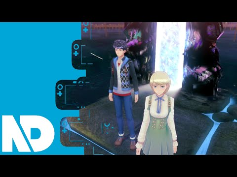 [Tokyo Mirage Sessions #FE] Daito Battle Gameplay