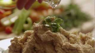 How to Make Hummus III recipe - Video Tutorial