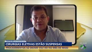 Com rede hospitalar colapsada, 213 pacientes aguardam por leitos no Piauí -  Cidadeverde.com