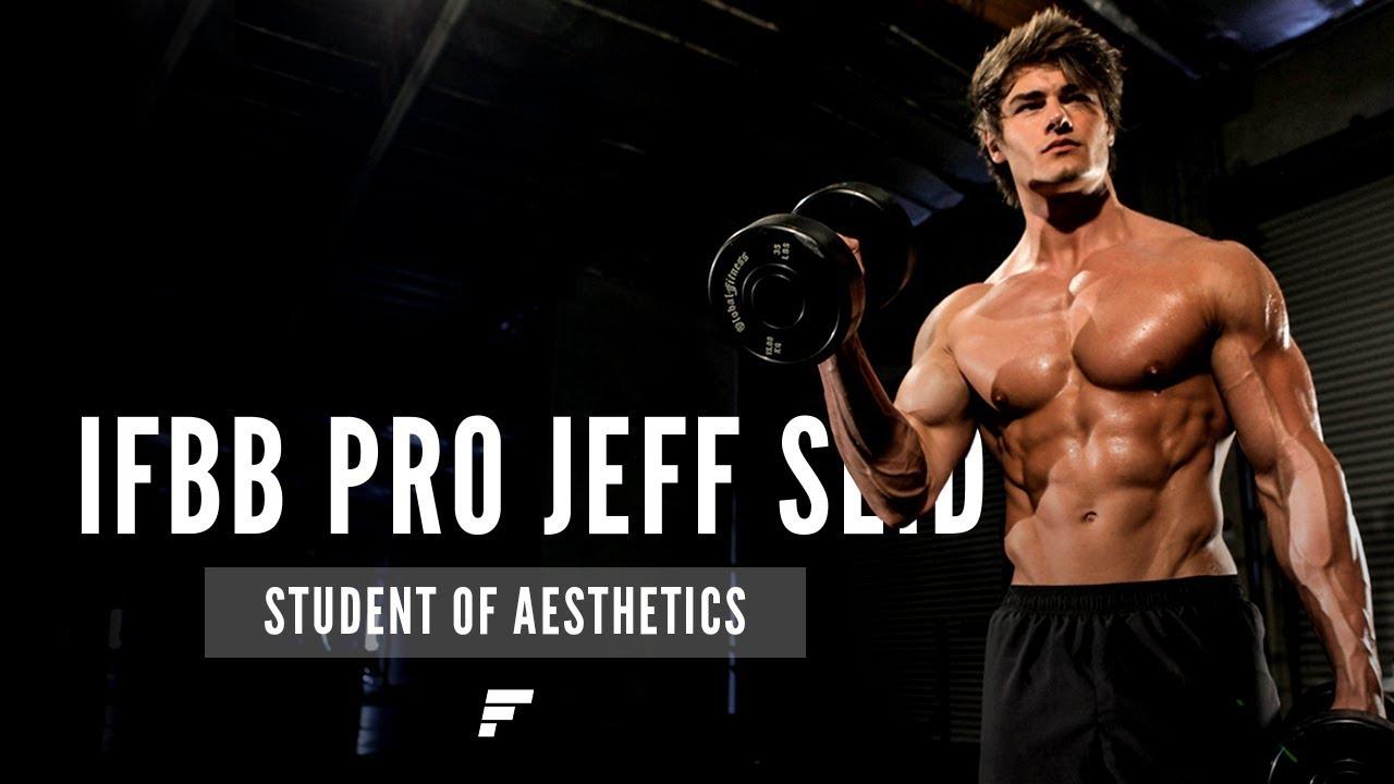jeff seid training program