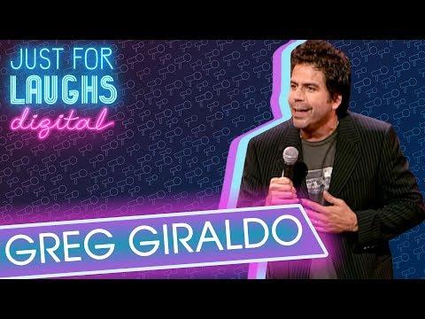 Greg Giraldo Stand Up  2005