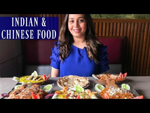 SPECIAL Indian & Chinese food in  Pune | Sawai Veg Restaurant