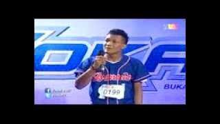 Vokal Bukan Sekadar Rupa 2012  Funny moment. MP3
