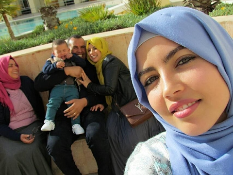 VLOG#1: YASMINE HAMMAMET/ MEET MY FAMILY/ HAUL...