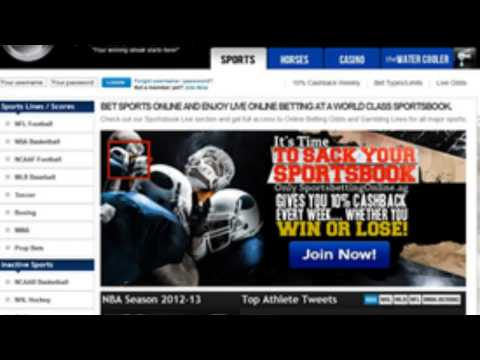 SportsBettingOnline Ag Review | Sportsbook & Casino | Best Sportsbook Bonus