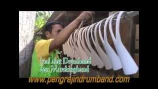 JUAL ALAT DRUM BAND DAN ALAT MARCHING BAND