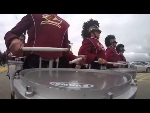 CMU Cadence Series - Thirteen