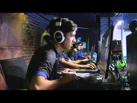 Multiplayer Türkiye CS:GO Turnuvası Büyük Finali Space Soldiers VS Death Trap  [111. Hafta]