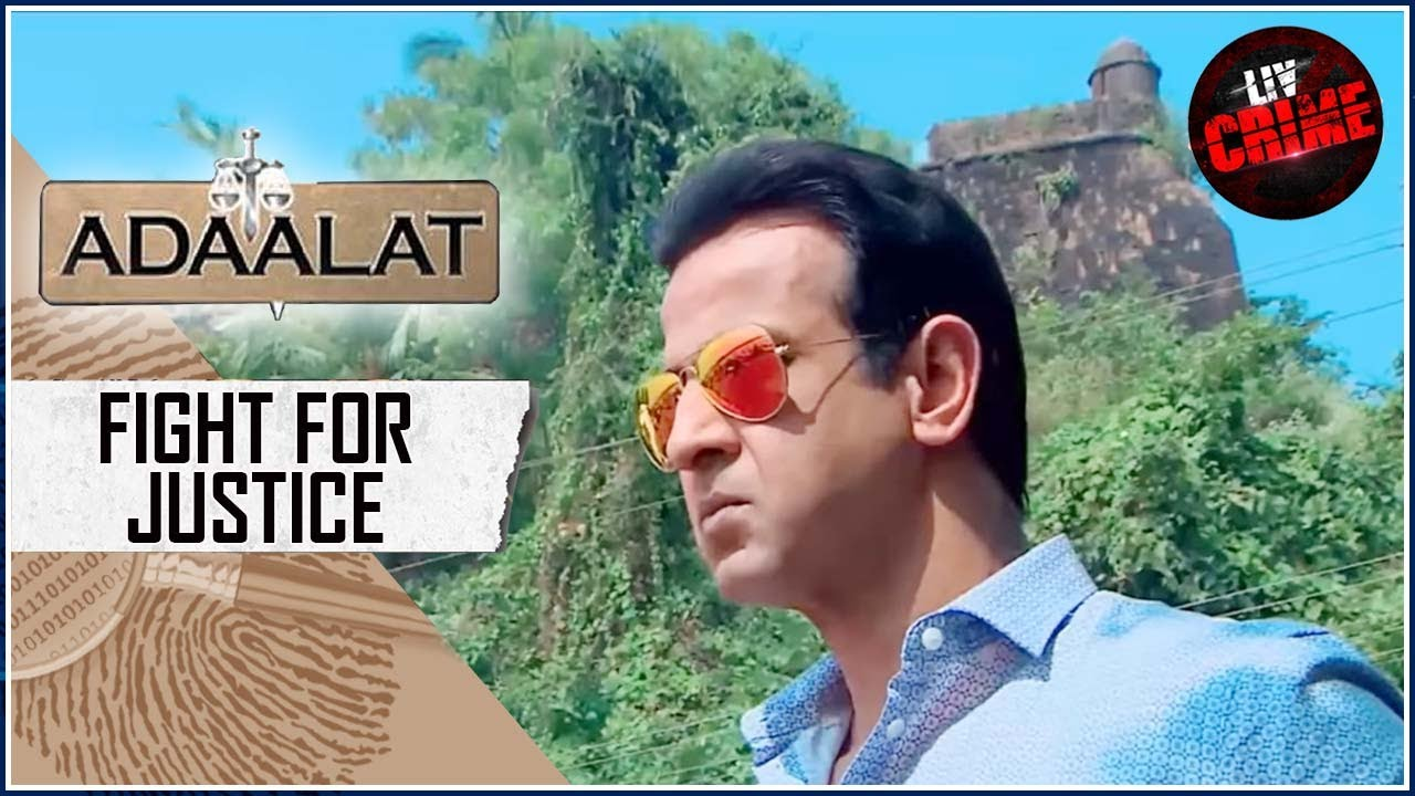Download A Jumbled Case In Goa | Adaalat | अदालत | Fight For Justice