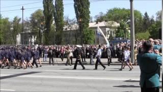 70 лет великой Победы.Кривой Рог май 2015(, 2015-05-08T15:42:25.000Z)