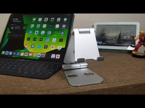 The Most Affordable IPad Pro 11 Stand !!!
