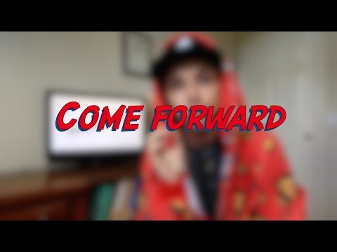 Come forward - W1D7 - Daily Phrasal Verbs - Learn English online free video lessons