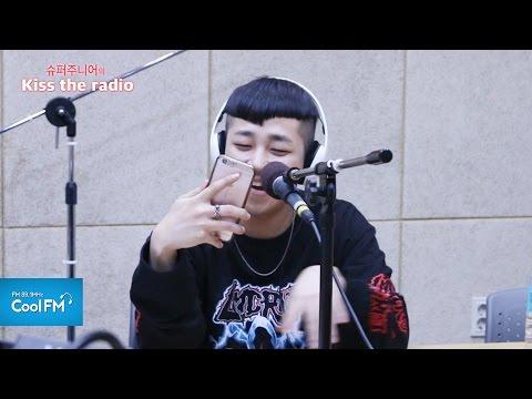 키썸 & 딘딘 '심상치 않아' 라이브 LIVE / 161001[슈퍼주니어의 키스 더 라디오]