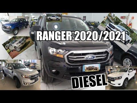🤩 ‼️ RANGER 2020 🔻XLS ☑️ Pickup media diesel de melhor preço no Brasil