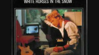 Maarten Peters & The Dream White Horses In The Snow 1989