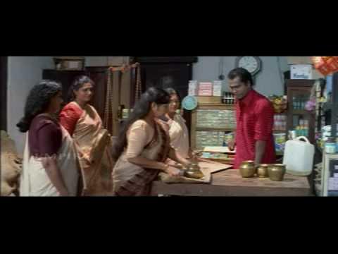 Kadhanayakan - Malayalam Comedy Jayram- 2