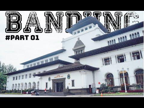 #Part 01| PUTER-PUTER KOTA BANDUNG